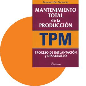 Mantenimiento total de la producción -Libros recomendados - Blog Konideas 2