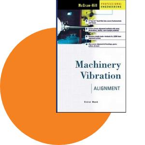 Machinery VIbration Victor Wowk Libros recomendados - Blog Konideas 3
