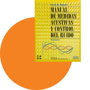 Manual de Medidas acusticas y control de ruidoLibros recomendados - Blog Konideas
